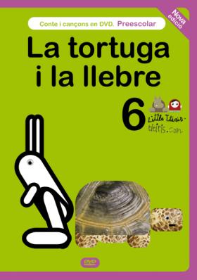 LA TORTUGA I LA LLEBRE