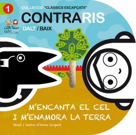 CONTRARIS: DALT I BAIX