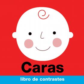 CARAS: LIBRO DE CONTRASTES