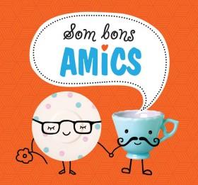 SOM BONS AMICS
