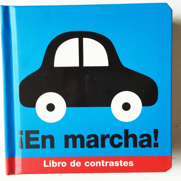 EnMarcha CASTE