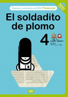 EL SOLDADITO DE PLOMO