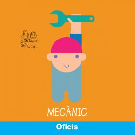 Ofici : Mecànic