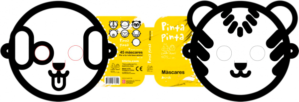 pinta-pinta-mascares-animals
