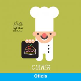 Ofici : Cuiner