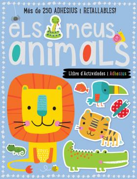 ELS MEUS ANIMALS