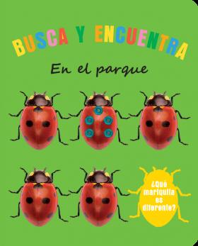 BUSCA Y ENCUENTRA: EN EL PARQUE