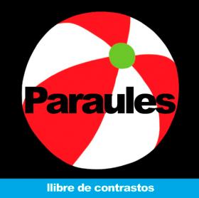 PARAULES: LLIBRE DE CONTRASTOS